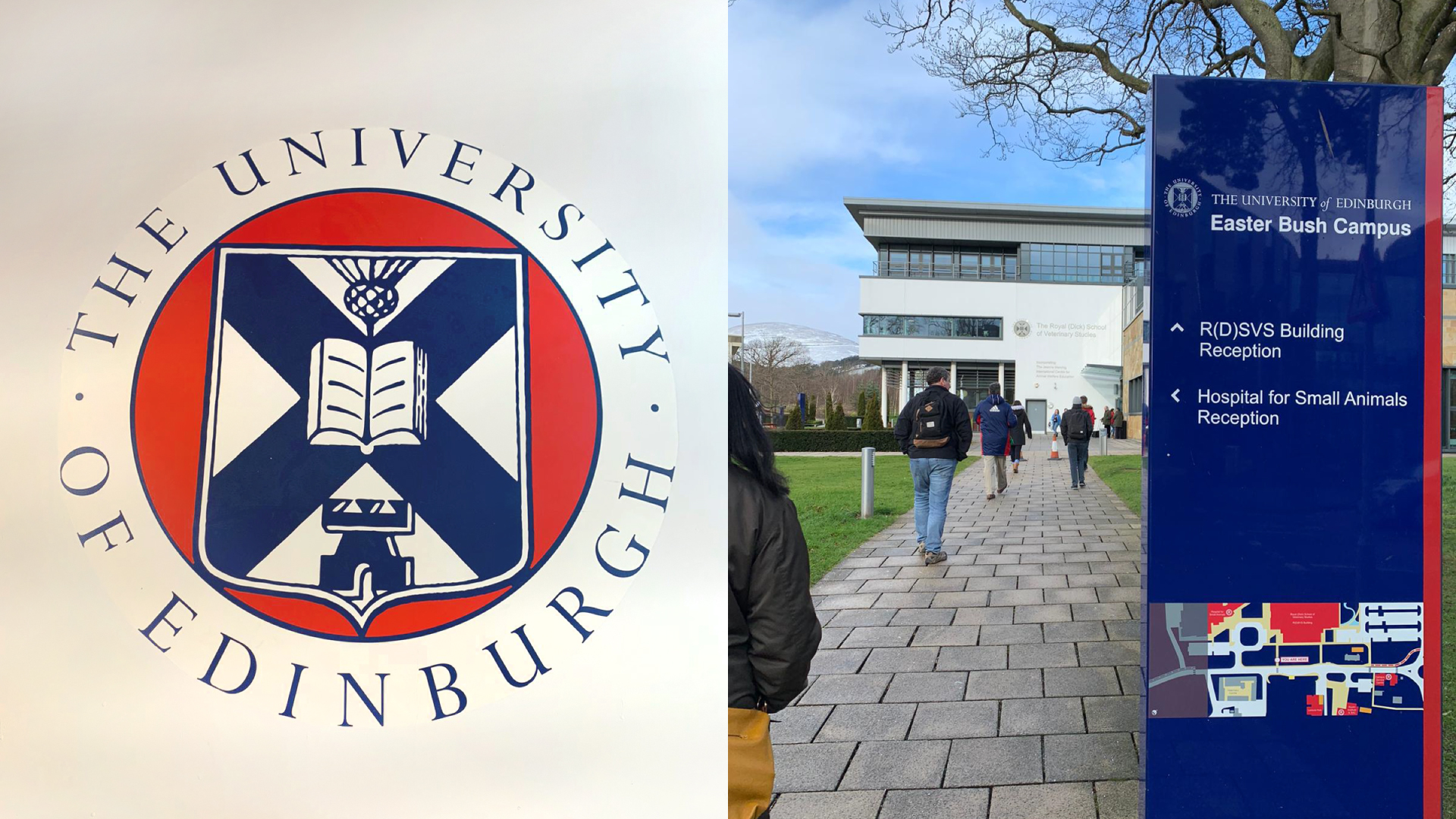 Edimburgo Università